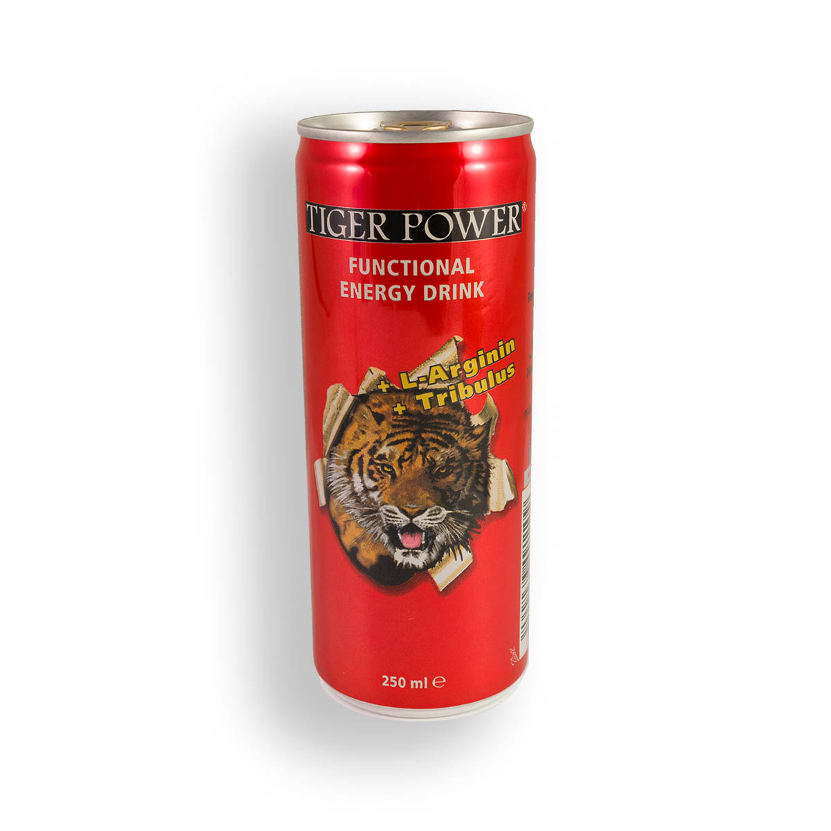 Tiger Power Functional Energy Drink